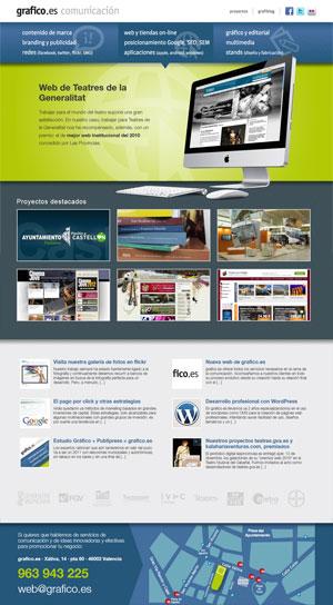 Web grafico.es