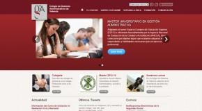 Colegio de gestores de Valencia 1