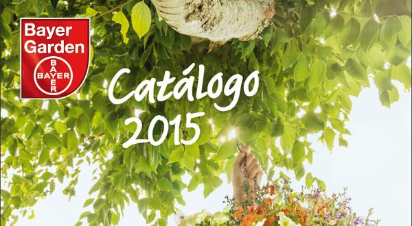 Imagen 1: Bayer Garden 2015